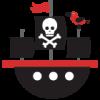 PirateBoat